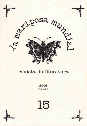 Mariposa Mundial 15