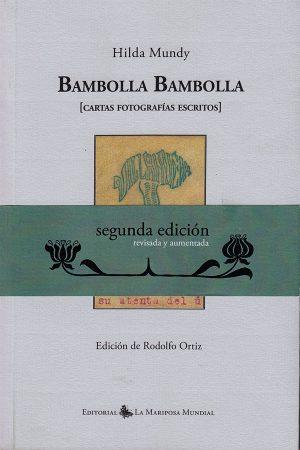 Papeles de Antaño - Bambolla Bambolla 2da Edición