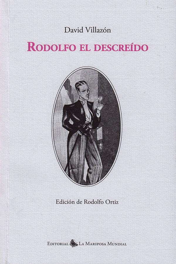 Rodolfo El Descreído